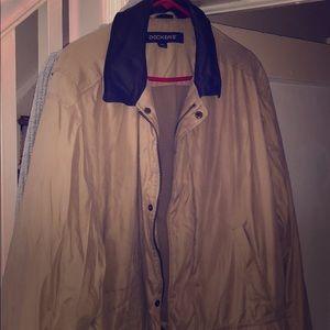 Men's outback coat